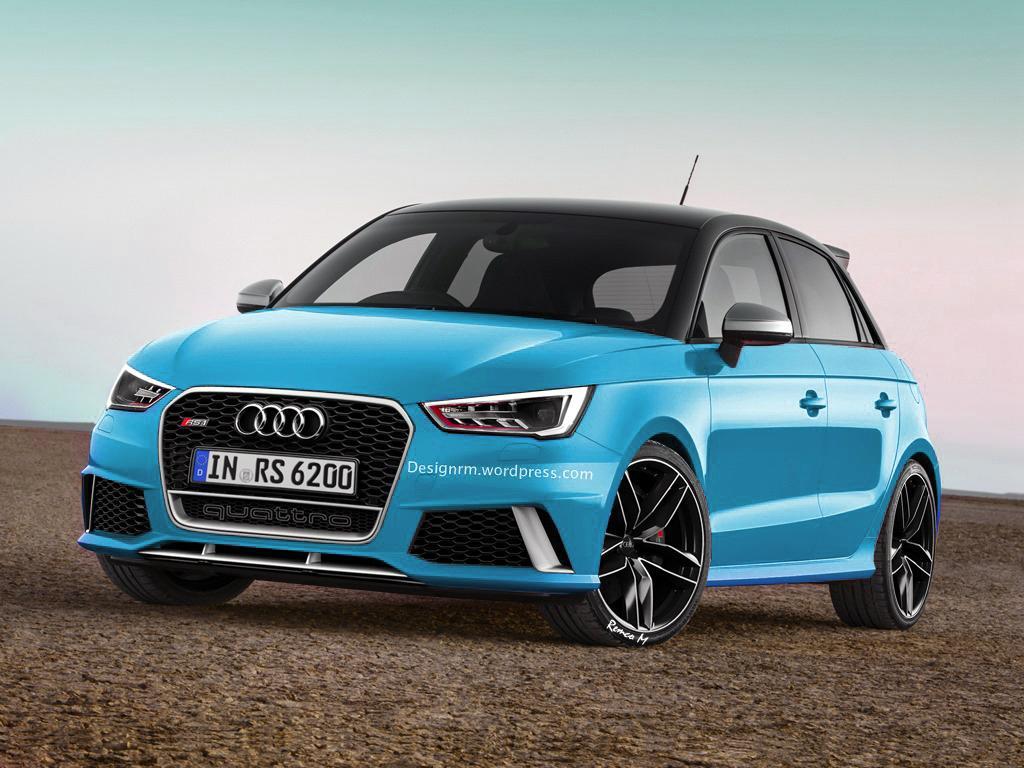 Audi Rs1 Poder 225 Vir Mesmo A Ver A Luz Do Dia Motorspot Pt