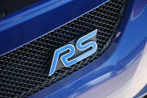Fiesta RS
