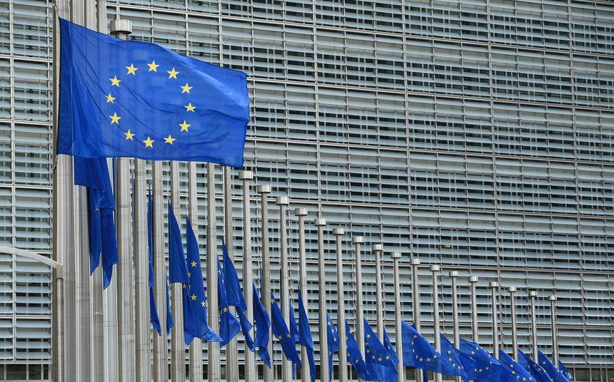 plano Europeu sobre emissões