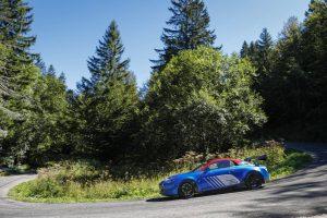 A110 Rally