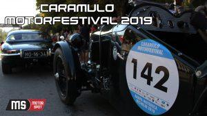caramulo motorfestival 2019