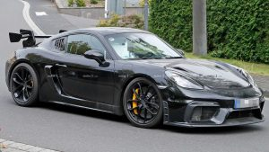 gt4 rs