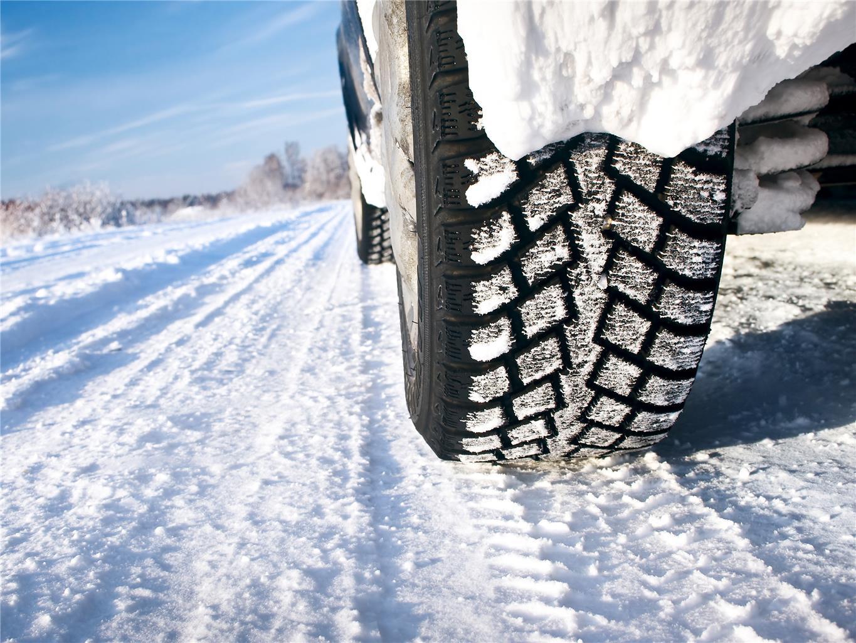 pneus de inverno