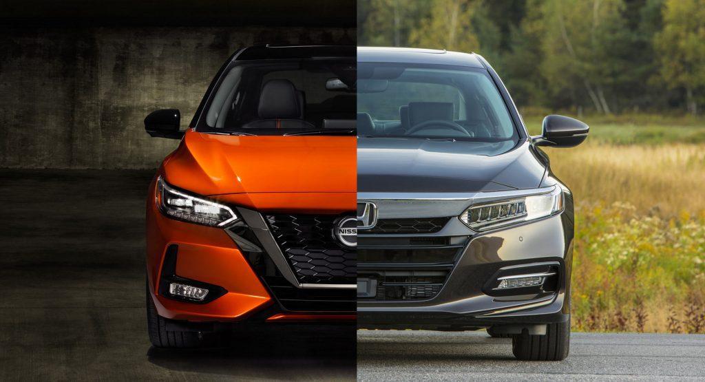 Nissan-Honda