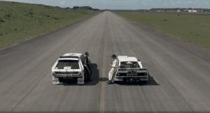 Delta S4 vs Lancia 037